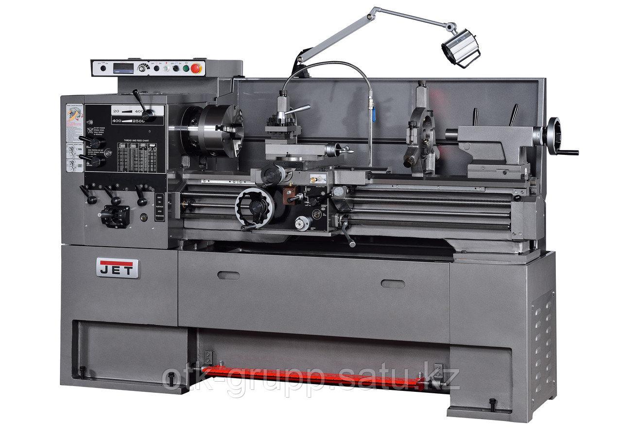 Высокоточный токарно-винторезный станок RML-1640, JET