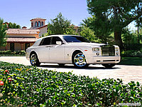 Rolls Royce Phantom, фото 1