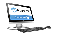 Моноблок HP Europe ProOne 600 G2 /Intel  Core i5