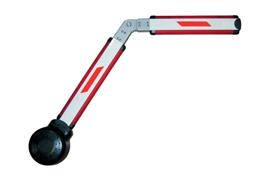 MOOVI ART90 - шарнир для складной стрелы прямоугольной
