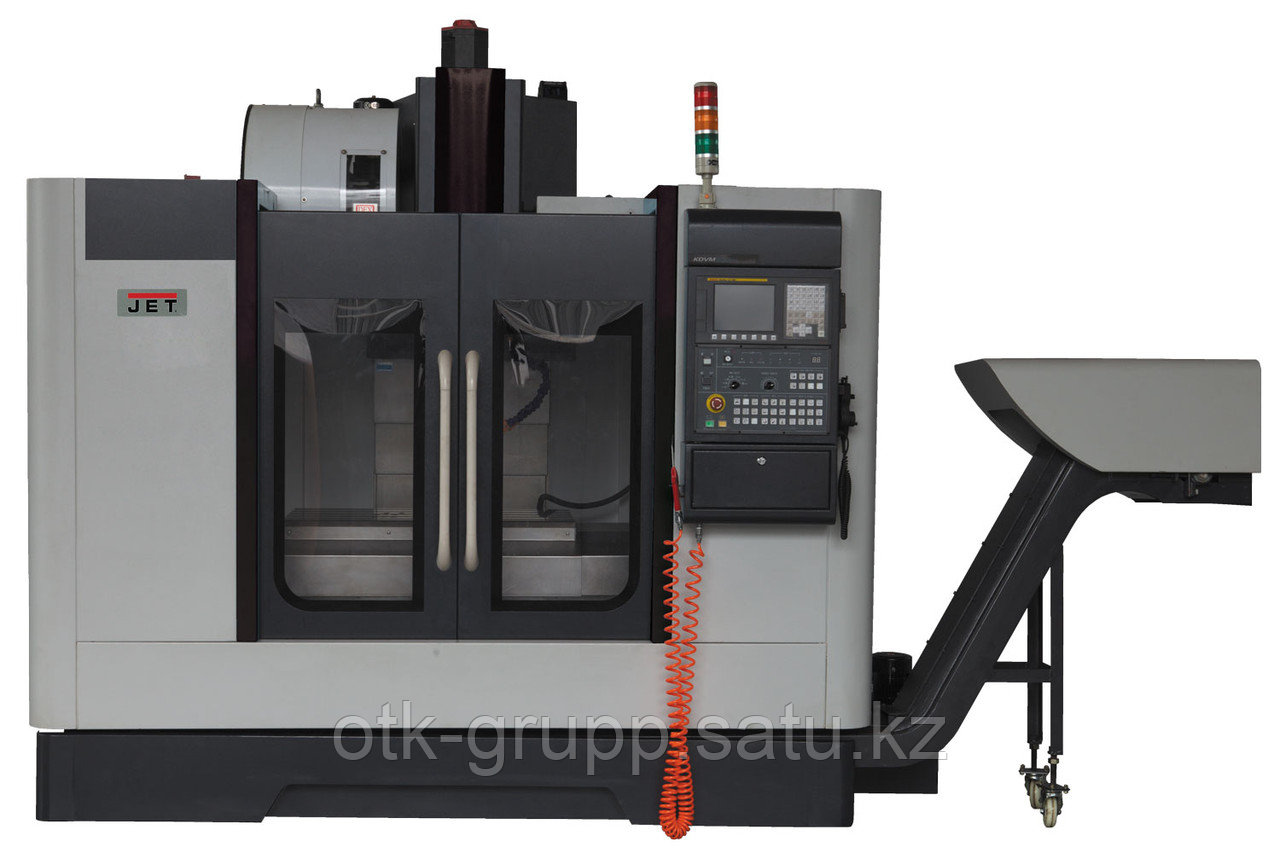 Фрезерный станок с ЧПУ JVM1000L/LA/LH, JET