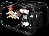 Профессиональный аппарат высокого давления WET 247, 170 бар, 380V (кешер)