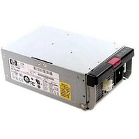 431652-B21 Резервный блок питания HP 430-Watts Hot-Pluggable Redundant Power Supply (Plug-in Module) AC 100-240V with Cage for ProLiant ML310 G5
