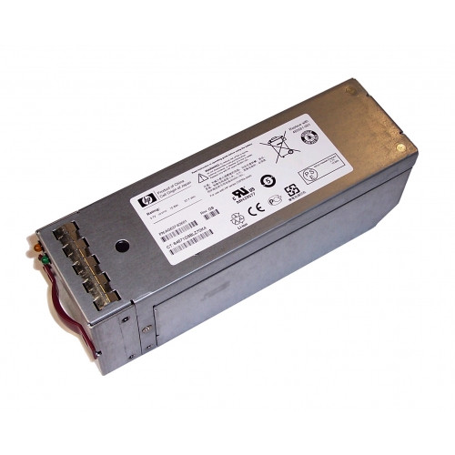 460581-001 HP Battery Array Assembly 3.7v 2500mA-HR 6xBatteries & Case for StorageWorks EVA4400