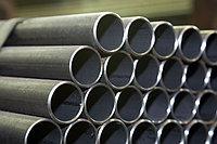 Трубы стальные электросварные прямошовные сортамент 108х4 ГОСТ 10705-80 СТЗ 11,4