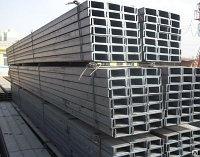 Швеллер стальной 12П ст.3 12м