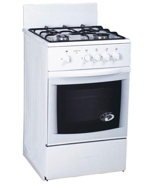 Газовая плита GRETA 1470-00-23