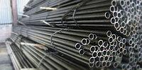 Труба стальная тонкостенная 160х16 сталь ШХ15