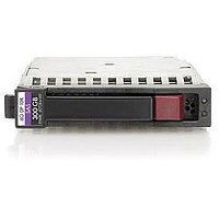 "416127-B21 Hewlett-Packard 300GB 15K LFF SAS 3.5"" HotPlug DP Enterprise Hard Drive"