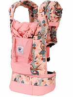 Рюкзак Ergo Baby Carrier Heart rose