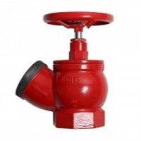 Клапан пожарного крана ДУ-50