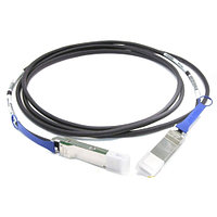 498385-B25 Кабель InfiniBand HP DDR/QDR SFF Pluggable Copper 40/32 Гбит/с 700cm/7m InfiniBand 4x