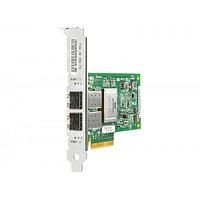 AH401A HP PCIe 8Gb 2-Port Fibre Channel (QLogic) HBA