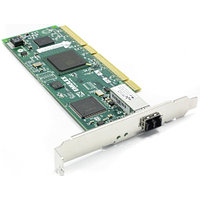 A7298A Сетевой Адаптер HP (Emulex) StorageWorks LP982-E EMC L2A2245 2Гбит/сек Single Port Fiber Channel HBA LC LP PCI/PCI-X