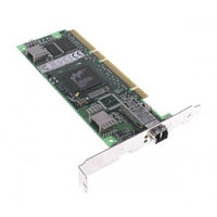 19K1273 Сетевой Адаптер IBM (Qlogic) QLA2310FL-CK FC2310405-21 2Гбит/сек Single Port Fiber Channel HBA LP PCI/PCI-X