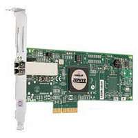 43W8352 Сетевой Адаптер IBM (Emulex) LPE11000 FC1120005-02C L2B2777 4Гбит/сек Single Port Fiber Channel HBA LP PCI-E4x
