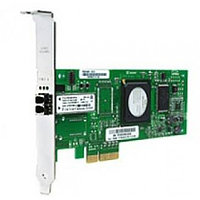 43W8353 Сетевой Адаптер IBM (Qlogic) QLE2460-CK PX2510401 4Гбит/сек Single Port Fiber Channel HBA LP PCI-E4x