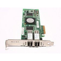 111-00204+A1 Сетевой Адаптер Network Appliance (NetApp) (Qlogic) QLE2462 PX2510401 2x4Гбит/сек Dual Port Fiber Channel HBA LP PCI-E4x