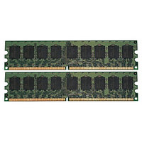 627808-B21 HP 16GB (1x16GB) Dual Rank x4 RDIMM