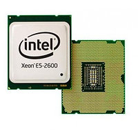 670538-001 Процессор HP Intel Xeon E5-2643 Quad-Core 64-bit 3.30GHz (Sandy Bridge-EP, 10MB Level-3 cache, Intel QuickPath Interconnect (QPI) speed 8.0