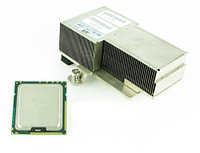 595729-B21 HP BL460c G6 Intel Xeon E5640 (2.66GHz/4-core/12MB/80W) Processor Kit