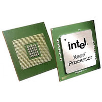 43W6088 Процессор IBM [Intel] Xeon QC X5355 2666Mhz (1333/2x4Mb/1.325v) Socket LGA771 Clovertown For HS21