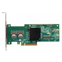 42C1750 1000M LC Fibre server PcIe 4x Single port Copper