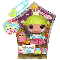 Кукла Lalaloopsy Littles Цветочек