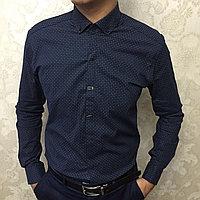 06babd11ea2 Турецкие мужские рубашки в Казахстане. Сравнить цены