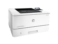 HP LaserJet Pro M402d Printer (A4) , 1200 dpi, 38 ppm, 128MB, 1200Mhz, Duplex, USB, tray 100+250 page, Duty cy