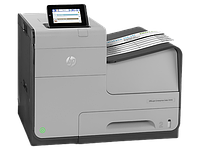 HP Officejet Ent Color X555dn Printer (A4) , PageWide Ink, 2400dpi, 70 ppm, 796MHz, 1280MB, Duplex, USB+ Ether