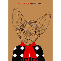 NOTEBOOK-НАТАТНIК Сфинкс. 856208