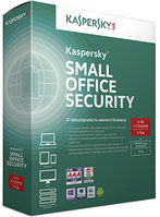 Kaspersky Small Office Security 4 for Desktops and Mobiles