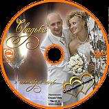 Тиражирование CD- DVD-дисков, фото 2