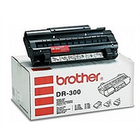 Brother DR-300 Drum Unit for HL1040,1050,1070,P2000 (12,000 pages) ;