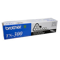 Brother TN-300 Toner Cartridge for HL1040,1050,1070,P2000 (2,400 pages) ;