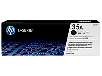 HP  Black Print Cartridge for LaserJet P1005/P1006, up to 1500 pages. ;