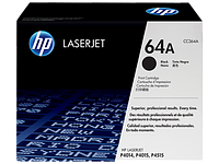HP Black Toner Cartridge for LaserJet P4014/4015/4515, up to 10000 pages. ;