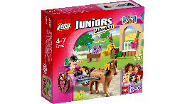 10726 Lego Juniors Карета Стефани, Лего Джуниорс