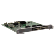 Модуль ES0DG24TFA00 Huawei 24-Port 10/100/1000BASE-T Interface Card(FA,RJ45)