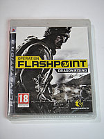 Игра для PS3 Operation Flashpoint Red River (вскрытый), фото 1