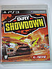 Игра для PS3 Dirt Showdown (вскрытый)