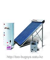 Солнечная сплит система PT200-30 для ГВС и отопления