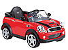 Электромобиль MINI COOPER Geoby W446EQ