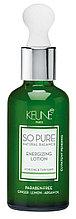 Keune So Pure Natural Balance Energizing Lotion – Лосьон для роста волос «Тонизирующий» 45 мл.