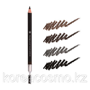 Карандаш для бровей Missha The Style Smudge-proof Wood Eyebrow