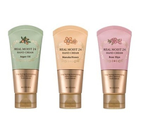 КРЕМ ДЛЯ РУК MISSHA REAL MOIST 24 HAND CREAM