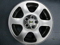 LAND ROVER DISCOVERY 3Диски R18 , фото 1