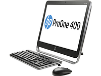 "HP ProOne 400 Touch AiO i5-4590T 1TB 4.0G Win8.1/Win7 Pro 21.5"" WLED FHD Touch 720p HD WebCam Core i5-4590T 2."