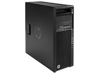 HP Z440 Tower Workstation 1xQuad-core Xeon E5-1620v3 3.5GHz  10MB/2133 CPU, 16GB (2x8GB)DDR4-2133 ECC, 1TB SAT